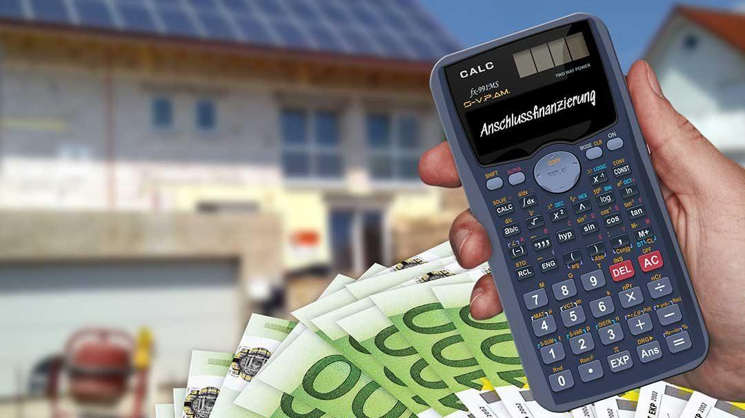 Anschlussfinanzierung | Immo Credit