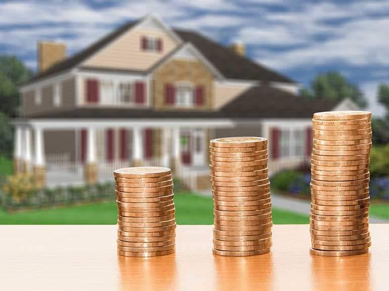 Hauskauf Anschlussfinanzierung