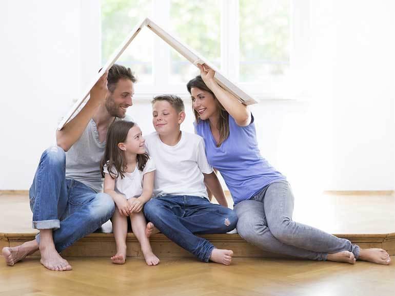 Annuitätendarlehen und Immobilienkredite
