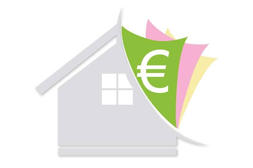 Darlehen und Immobilienkredite