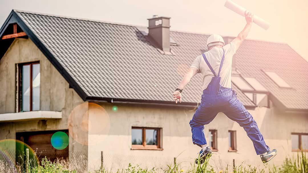 Baufinanzierung | Immo Credit