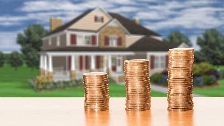 Hauskauf Anschlussfinanzierung Finanzierungsservice