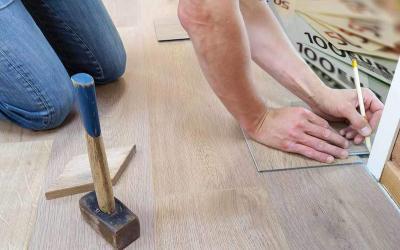 Renovierungskredit für jede Sanierung