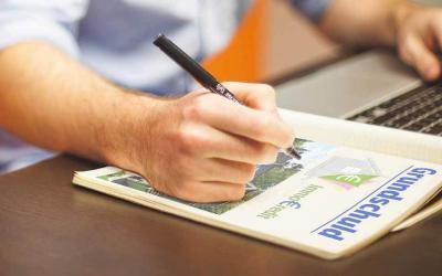 Grundschuld | Voraussetzung für die Baufinanzierung