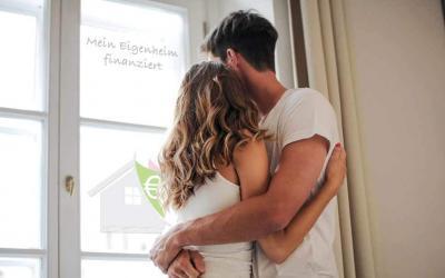 Eigenheimfinanzierung | Einen Lebenstraum erfüllen
