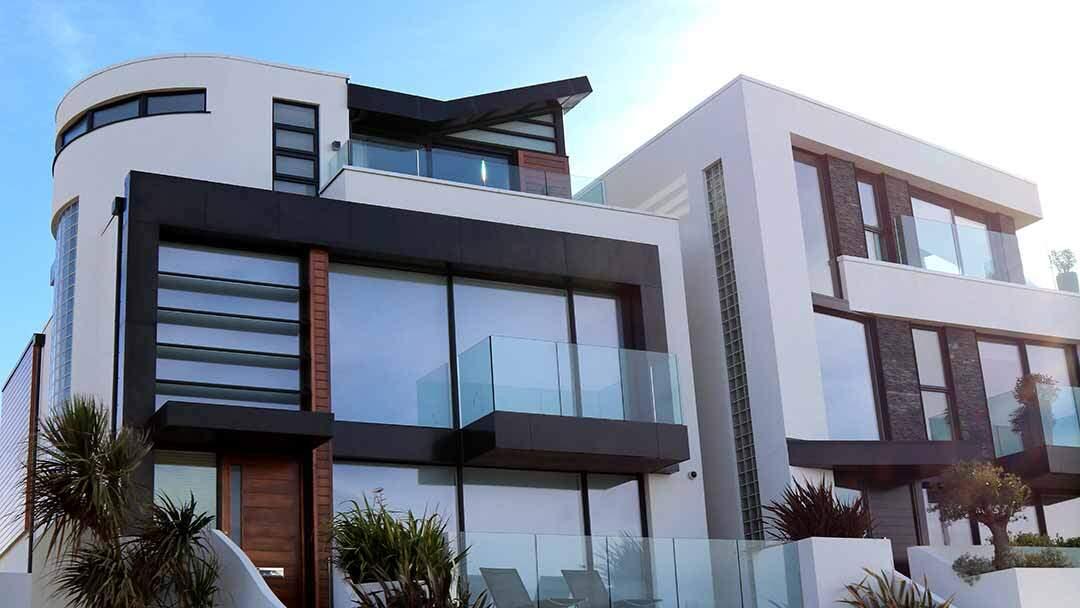Wie viel Haus kann ich mir leisten