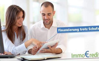 Finanzierung trotz Schufa