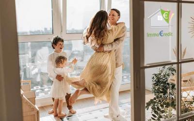 Hausbaufinanzierung gestalten