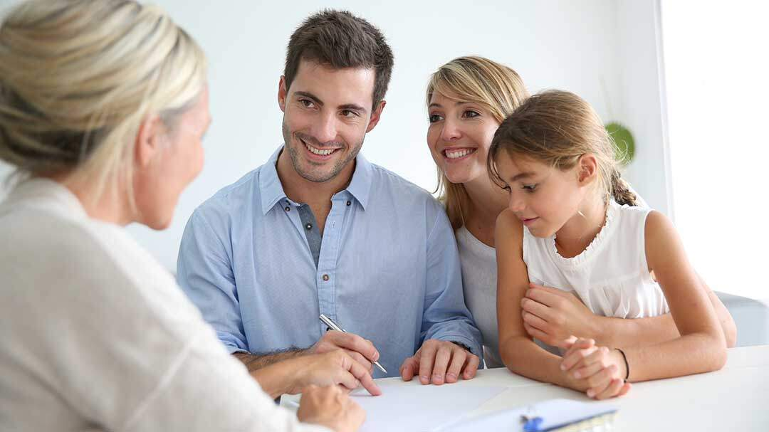 Hauskredit ohne Eigenkapital